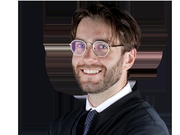 Dr. Marcus Hunzinger